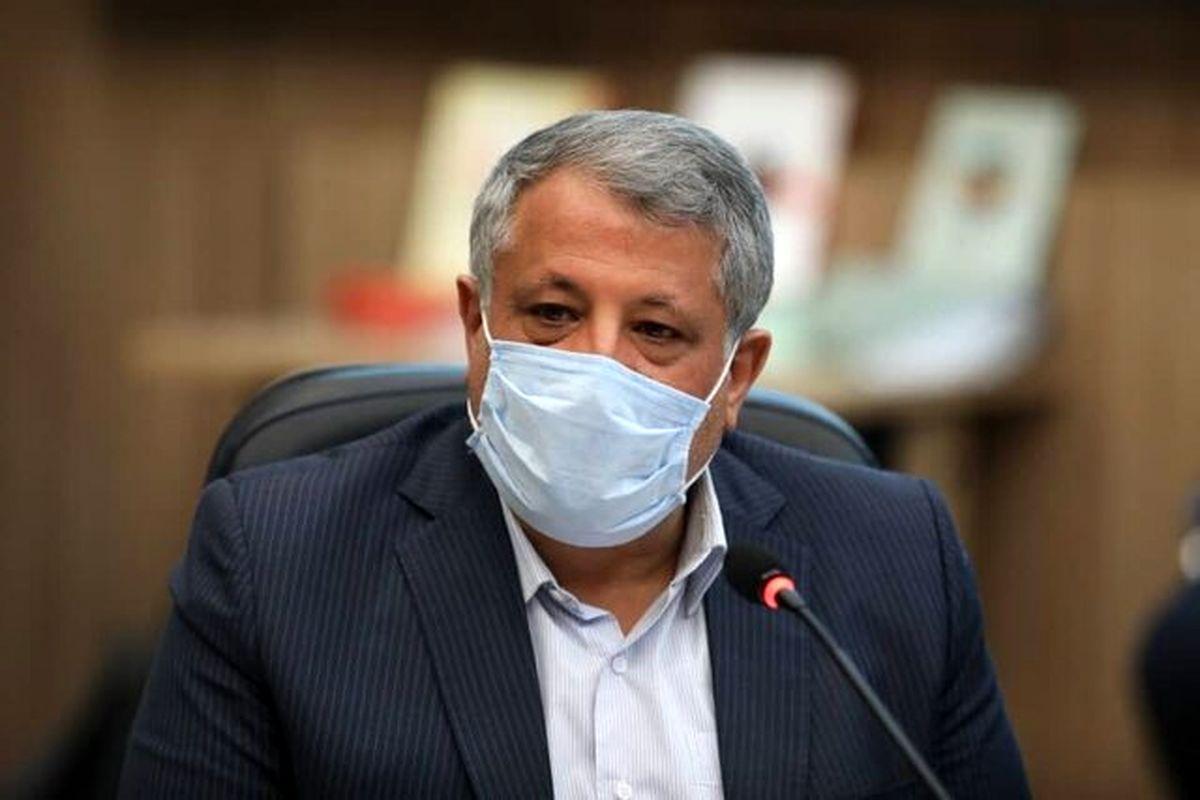 پاسخ محسن هاشمی درباره کاندیداشدن در انتخابات 1400