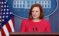 ادعای کاخ سفید: در دیپلماسی با ایران صادق و ثابتقدم بودهایم