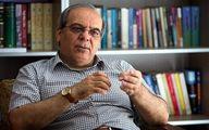 عباس عبدی به رئیسی: تکلیف برجام را روشن کنید