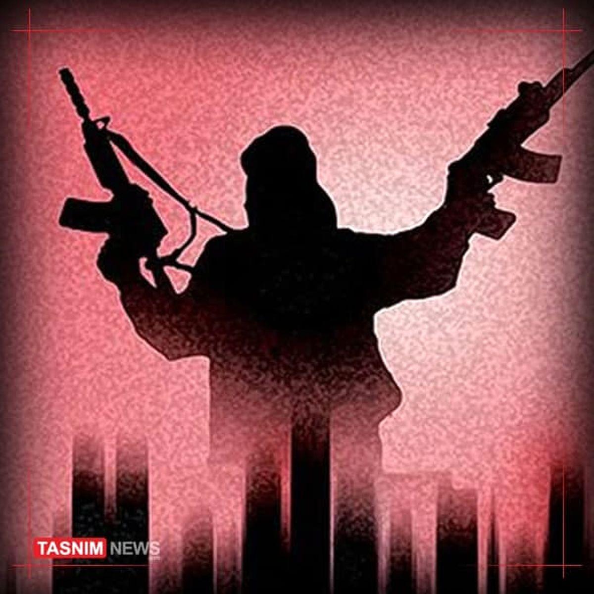 خنثیسازی عملیات تروریستی در ایلام