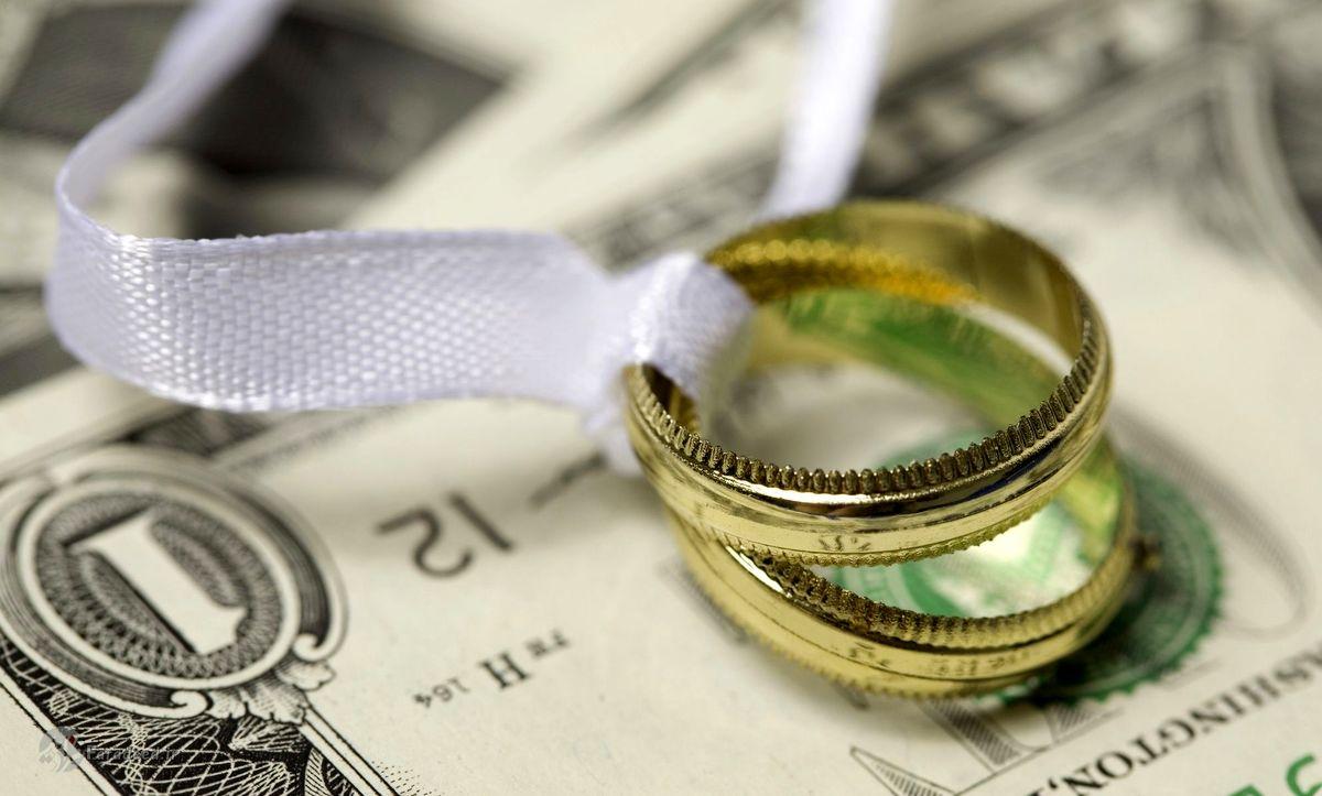 با وام ازدواج ۲۰۰ میلیونی چه وسایلی می توان خرید؟!
