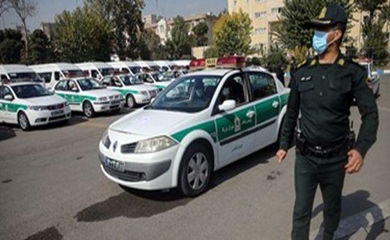 جزئیات دستگیری ۸۰۰ سارق و موبایل قاپ در تهران