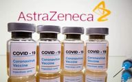 مجوز ساخت واکسن آسترازنکا در ایران صادر شد