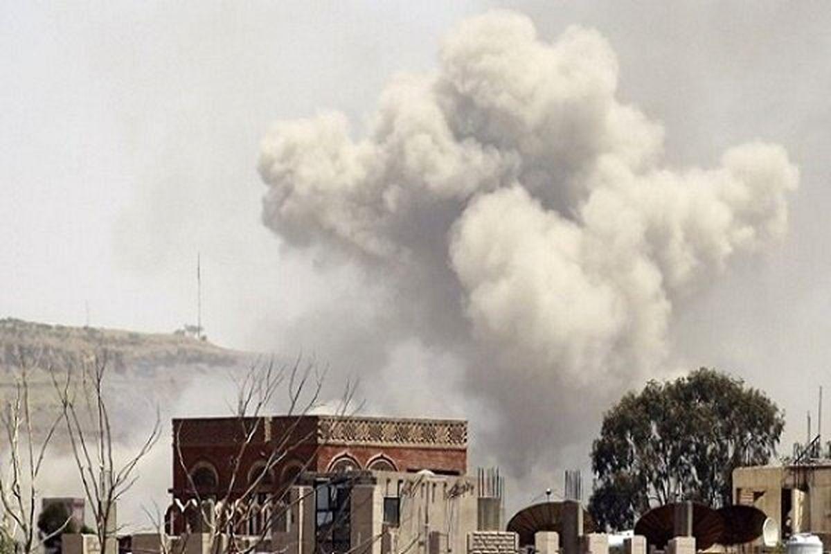 تشدید جنایات سعودیها علیه یمن در ماه رمضان