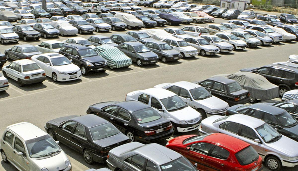 منتظر کاهش بیشتر قیمت خودرو باشیم؟