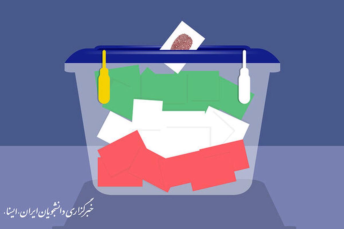 کدام نمایندگان سابق از تهران برای انتخابات ثبت نام کردند؟