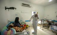 ویولن نوازی پزشک خوش ذوق برای بیماران کرونایی
