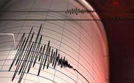 زمینلرزه ۴.۷ ریشتری در سیستان و بلوچستان
