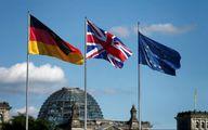 بیانیه سه کشور اروپایی طرف «برجام»