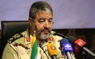 سردار جلالی: فناوری هستهای در ایران حذفناشدنی است