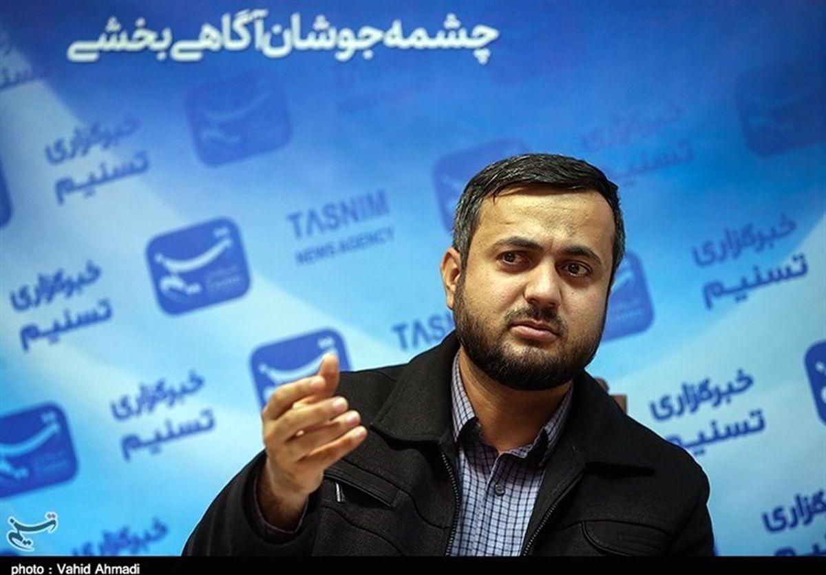 براتی: تعریف ایران از تروریسم در تعارض کامل با CFT  است