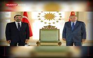 دیدار حریری و اردوغان پشت درهای بسته!