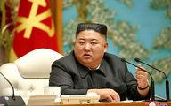 کاهش وزن شدید رهبر کره شمالی با کارشناسی یک عکس