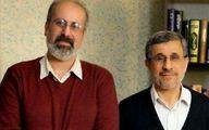 افشای مشاور جنجالی احمدی نژاد درباره علت برکناری اژهای
