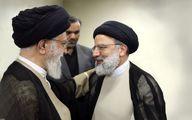 تقدیر رهبر انقلاب از سفر رئیسی به استان خوزستان +فیلم