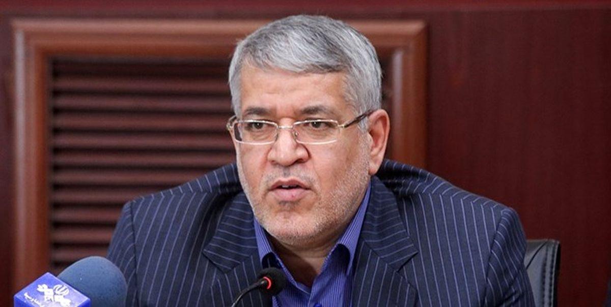 رئیس ستاد انتخابات استان تهران انتخاب شد