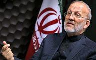 منوچهر متکی: پیام محرمانه ای میگوید که بوش را از جنگ با ایران منصرف کرده است