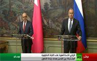 لاوروف:  غرب در تلاش برای تحمیل توافق تغییر یافته به ایران است