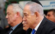 پیشنهاد اغوا کننده نتانیاهو به بنی گانتس برای ماندن در قدرت