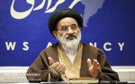 پیام سند ایران و چین از زبان تقوی
