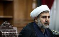 غضنفرآبادی: «ظریف» نباید از پاسخگویی قضایی فرار کند