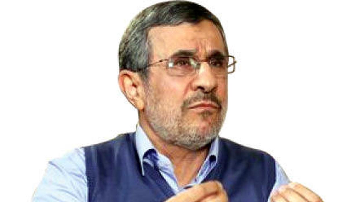 اعتراف احمدی نژاد: اشتباه کردم!