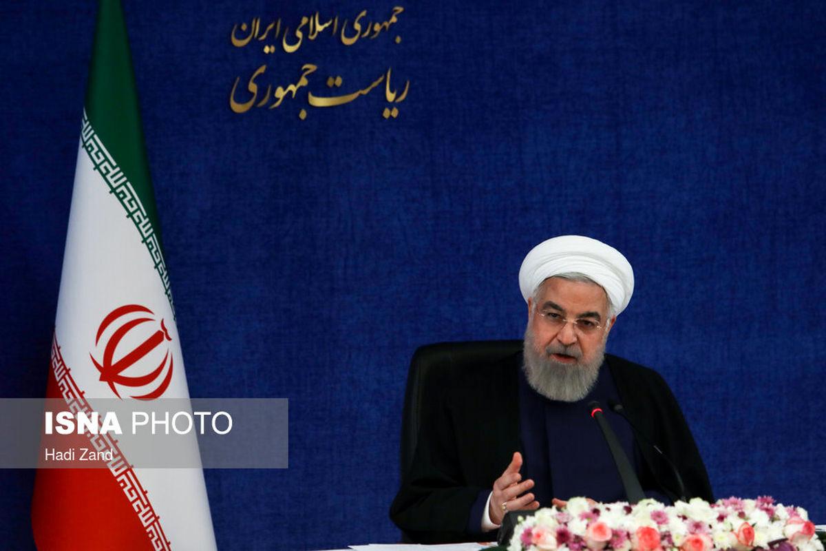 روحانی گفت گران نکنید، دولتی ها گران کردند!؟