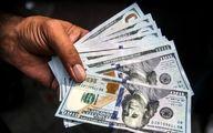 حرکت غیرمنتظره دلار در وقت اضافه/دلار چند؟