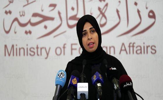 پاسخ قاطع قطر درباره برقراری رابطه با اسرائیل
