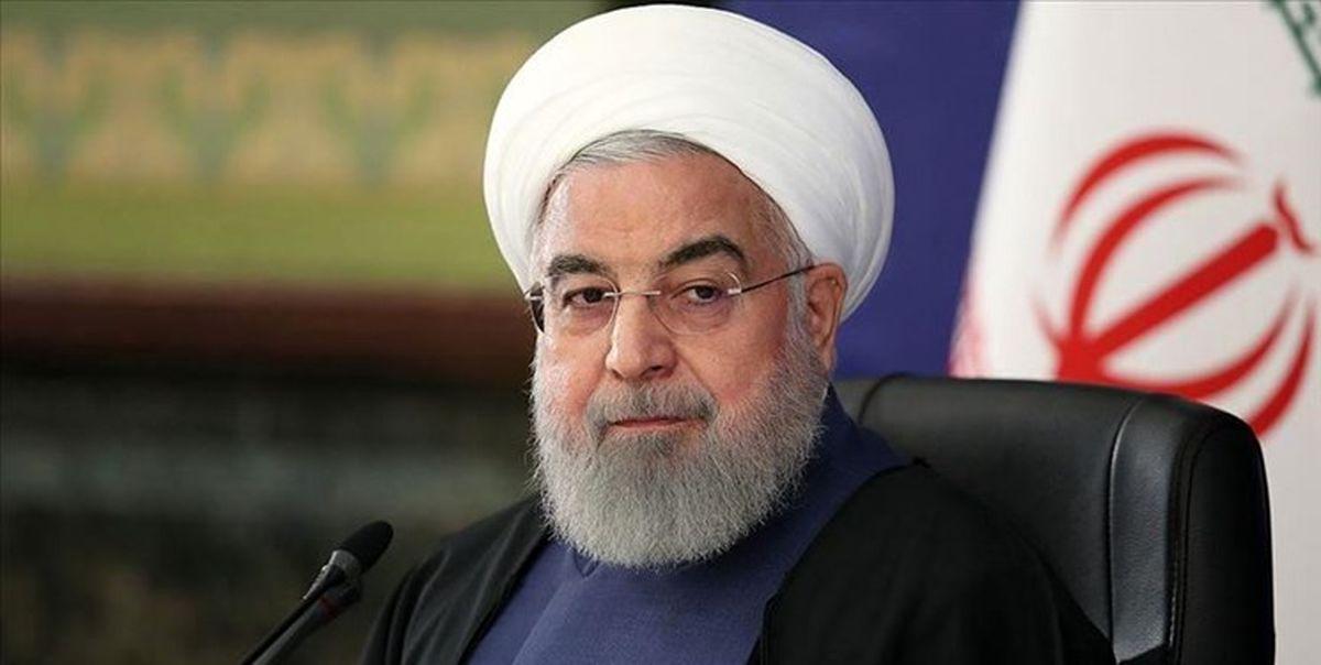 جزئیات گفت و گوی تلفنی روحانی با اردوغان
