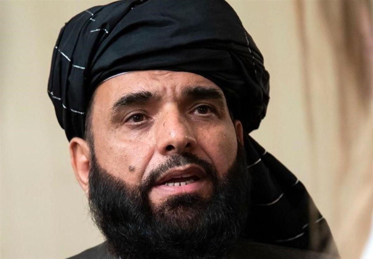 هشدار عضو ارشد طالبان به نیروهای آمریکایی و ناتو