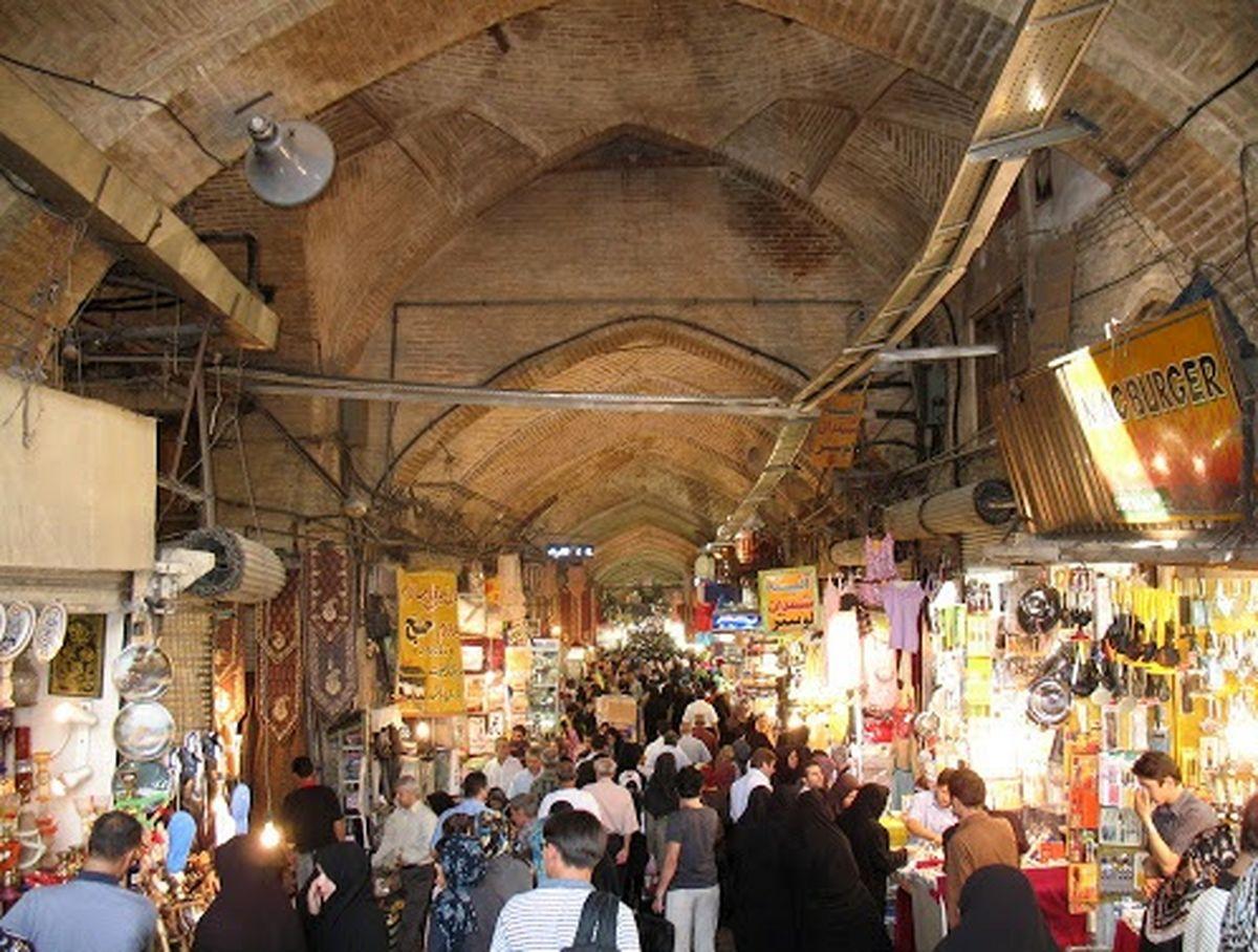 چاره دولت برای کنترل بازار شب عید