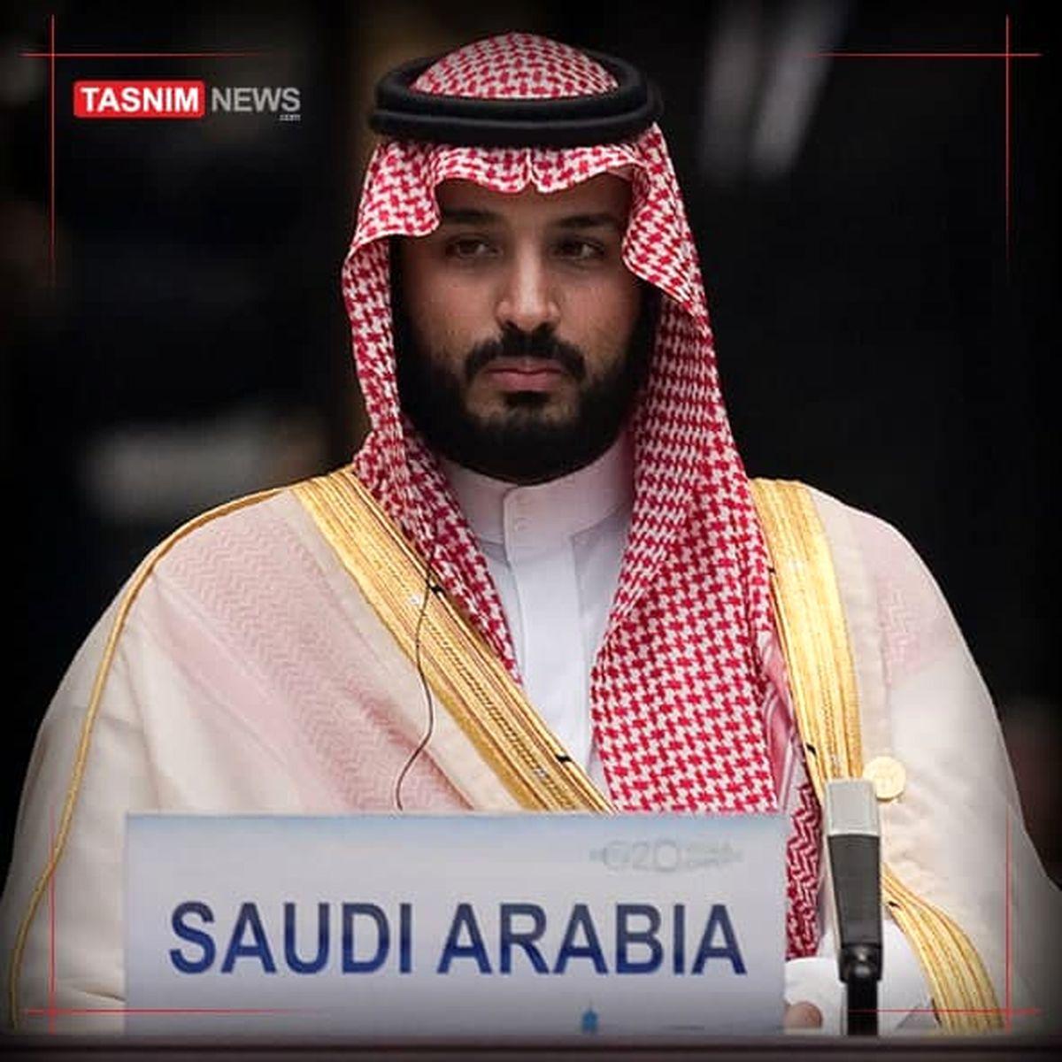 بنسلمان نگران از بیتوجهی بایدن و کودتای شاهزادگان