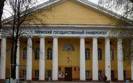 تیراندازی در دانشگاهی در روسیه با 8کشته/ لحظه فرار دانشجویان+فیلم