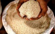 برنج خارجی چقدر گران شد؟
