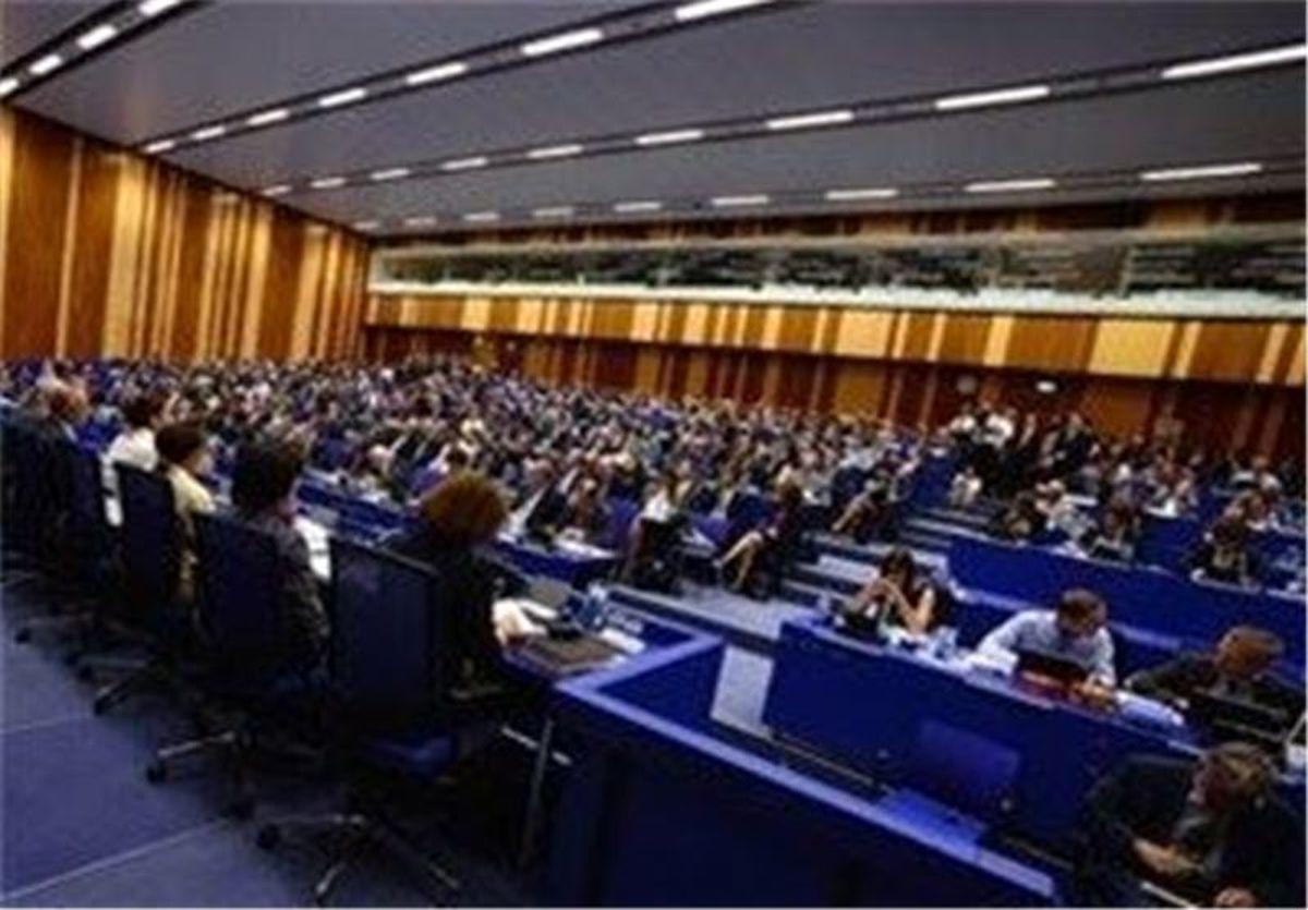 خبر خبرگزاری فرانسه از قطعنامه پیشنهادی غربیها علیه ایران