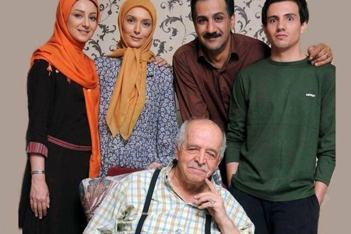 قاضی مرادی در کدام سریال های رمضانی بازی کرد؟