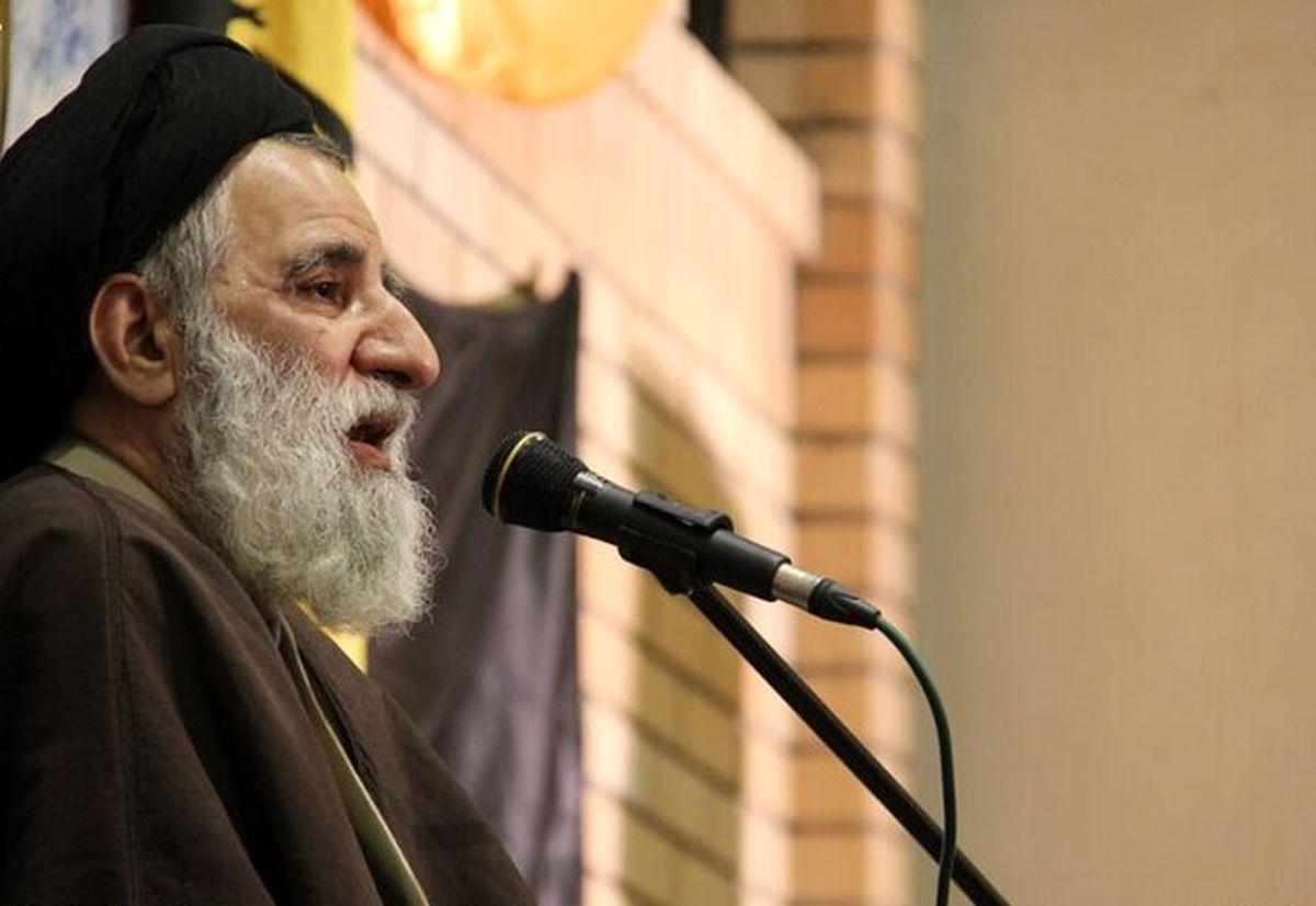 آیتالله سیدمحمد حسین حسینی زابلی درگذشت