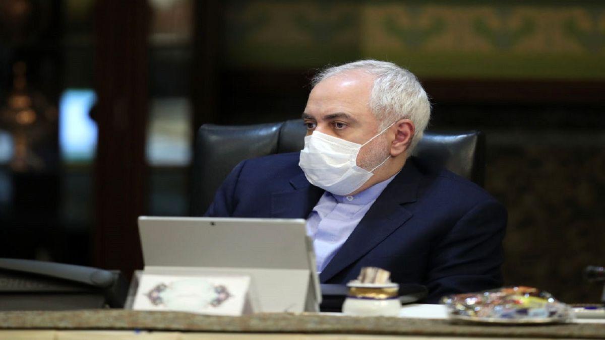 ظریف: بایدن برای بازگشت به برجام فقط دو راه دارد