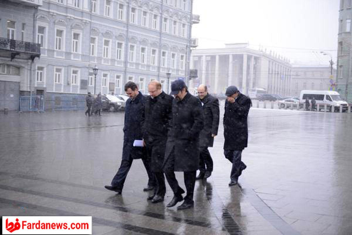 چرا سفر قالیباف به روسیه اصلاحطلبان را عصبانی کرده است؟