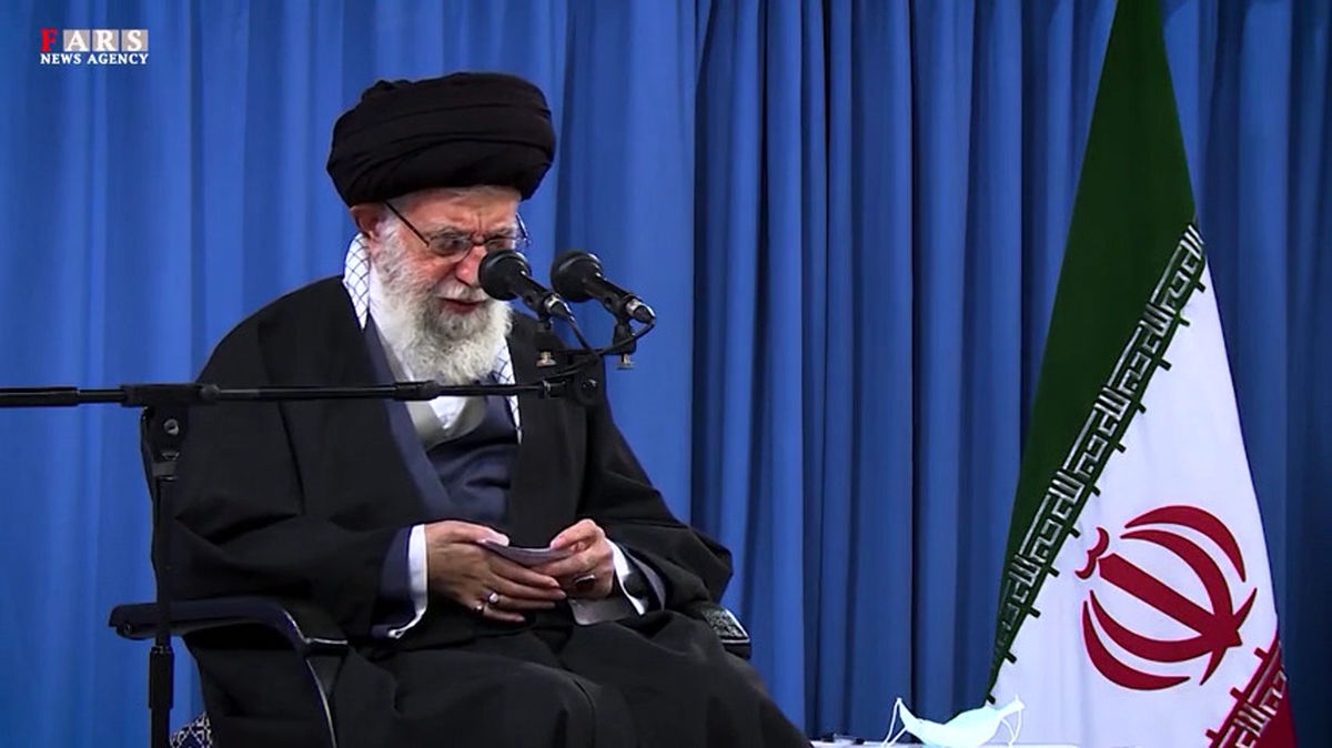 شروط رهبری برای بازگشت ایران به تعهدات برجامی