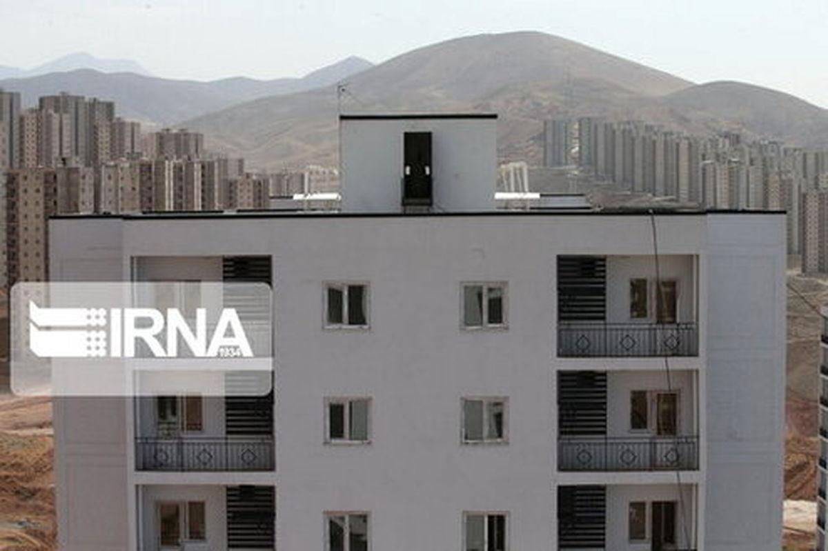 نرخ خرید آپارتمان در محله کن چند است؟  +جدول