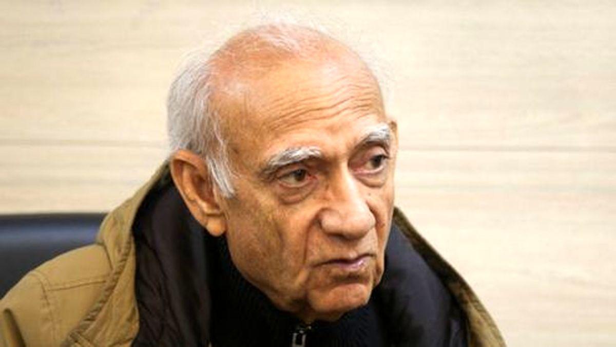 پیرمحمد ملازهی: اگر اصولگرایان دولت را در اختیار بگیرند، منسجمتر مذاکره خواهند کرد/ ترامپ پیشبینی نمیکرد مردم ایران در برابر زیادهخواهیهای آمریکا همراه با حاکمیت خود شوند/ سیاستهای ترامپ در ارتباط با ایران و کره شمالی شکست خورد