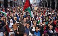 برگزاری کنسرت خواننده صهیونیست در سایه مخالفت گسترده مسلمانان مغرب