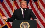 ترامپ رای دهندگان علیه قطعنامه قدس را تهدید کرد