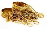 اتفاق مهم در بازار طلا/تعطیلی هزار واحد طلافروشی در تهران