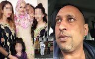 راننده تاکسی مادر ۷ فرزندش را سلاخی کرد +تصاویر