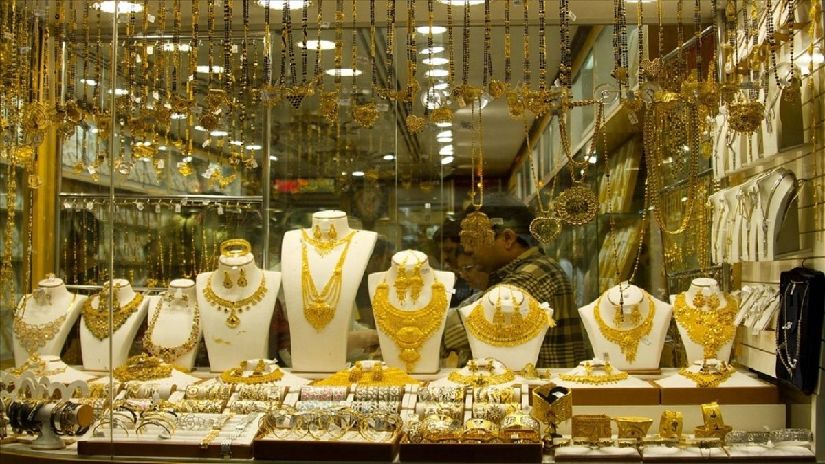 بازار طلا و سکه در هفته ای که گذشت +فیلم