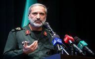 سردار یزدی: تحریف ها را میتوان در کاهش مشارکت در انتخابات دید