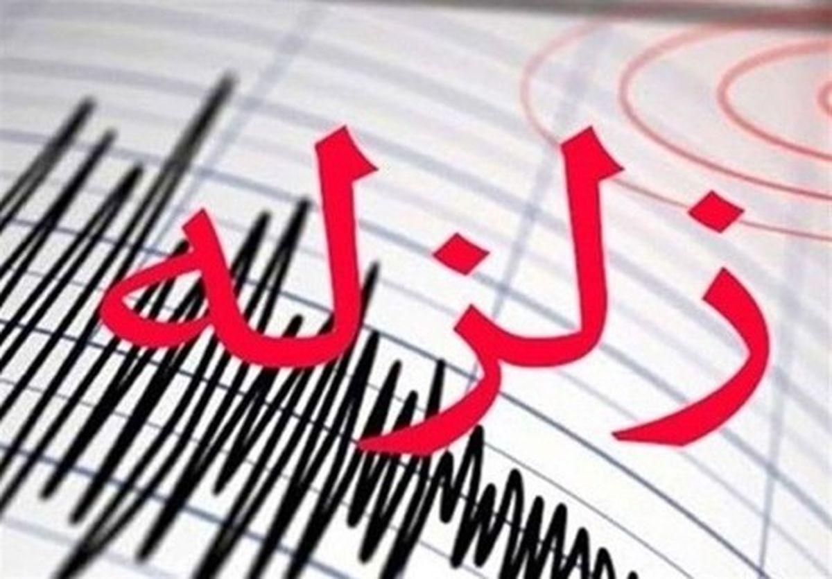 زمینلرزه نخجوان را لرزاند